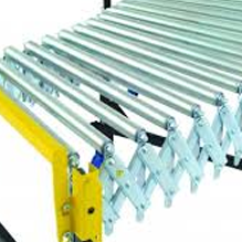 UNI-XU-uniflex-600mm-wide-gravity-roller-flexible-conveyors