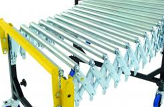 600mm-Wide-UNI-XU-Uniflex-Gravity-Roller-Flexible-Conveyors02