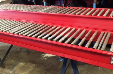 New and Used Stock Conveyors | Active Handling Systems